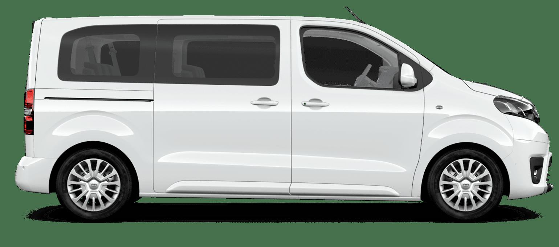 Car Proace Verso Combi Comfort