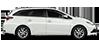 Auris Touring Sports Hybrid
