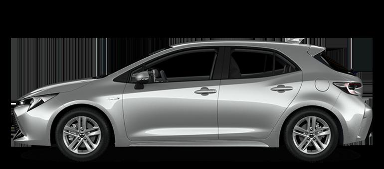 Corolla Hybrid Business Edition