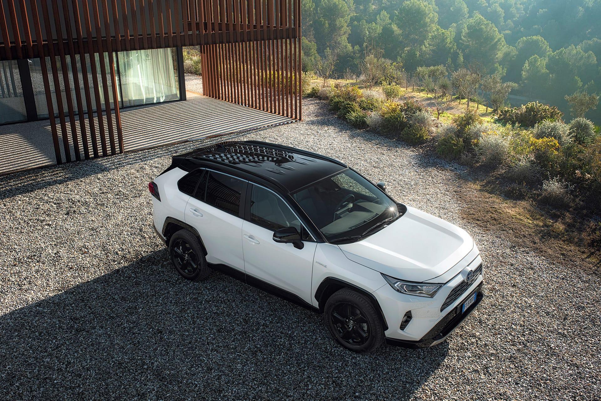 Toyota Karriere