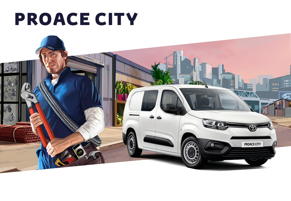 Auto Proace City