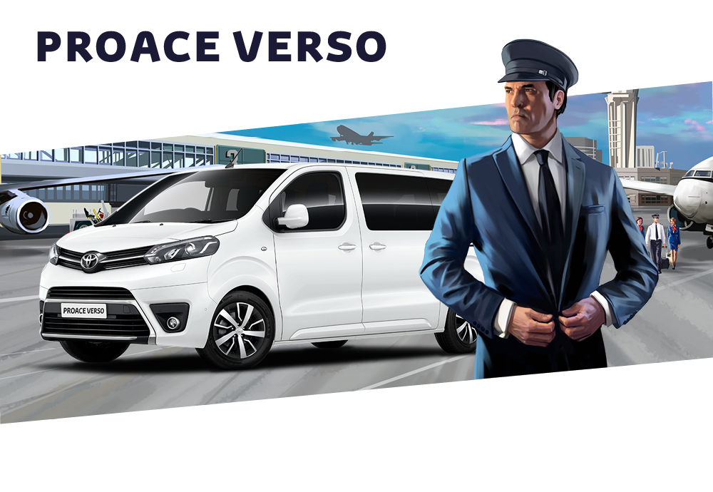 Auto Proace Verso