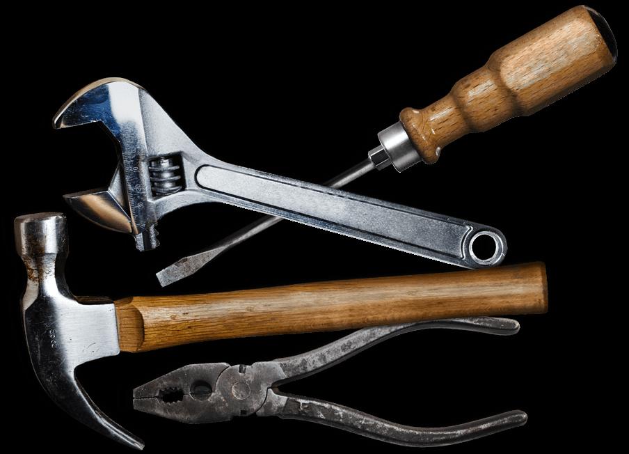 Hilux Werkzeuge