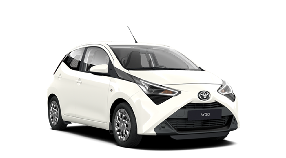 Toyota Angebot