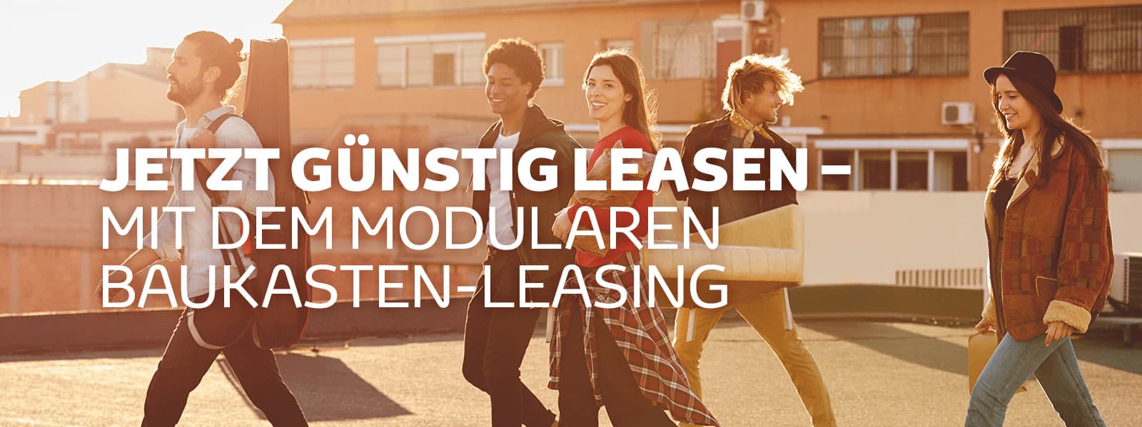 Toyota Easy Leasing